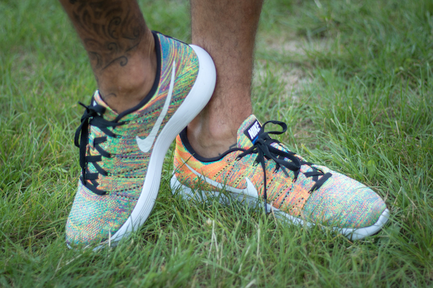 [Test & Avis] Nike LunarEpic Low Flyknit