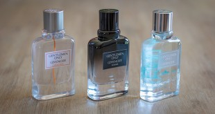 avis gentlemen only givenchy casual chic intense parisian break parfum homme