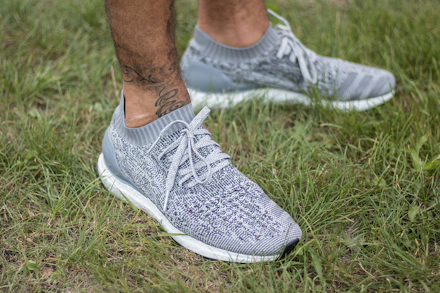 test adidas ultraboost