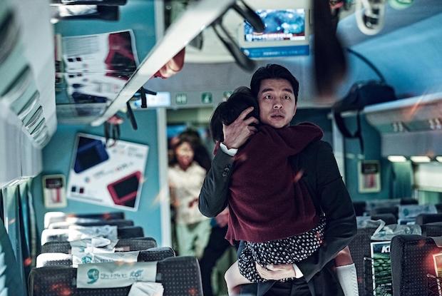 [Critique] Dernier Train pour Busan