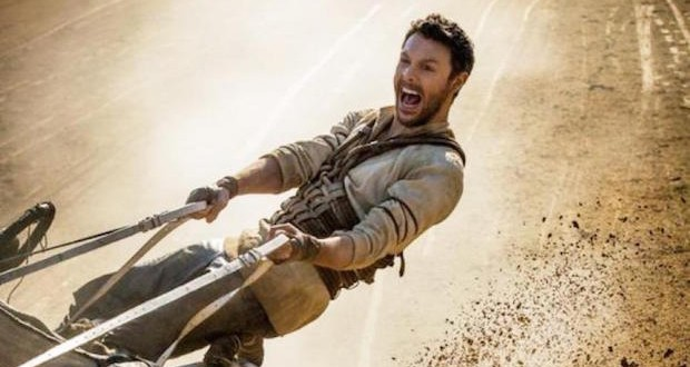 critique ben hur film 2016