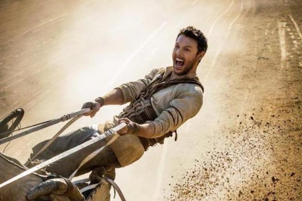 [Critique] Ben-Hur : Un remake soigné