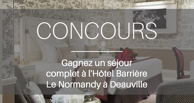 concours-hotel-normandy-deauville