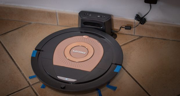 test-philips-smart-pro-compact-avis-robot-aspirateur