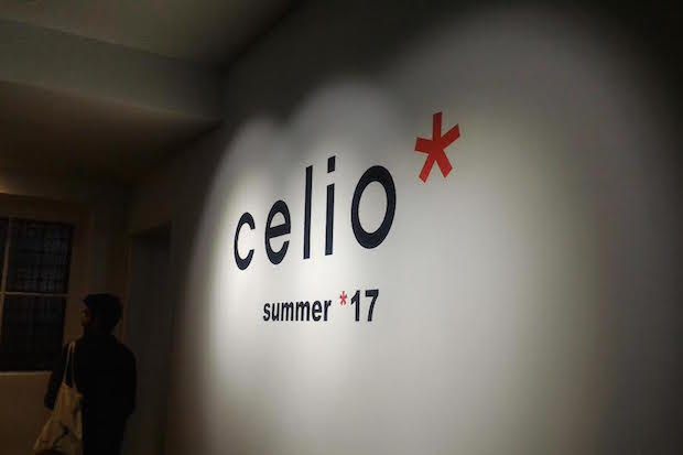 Celio présente sa collection Summer 2017