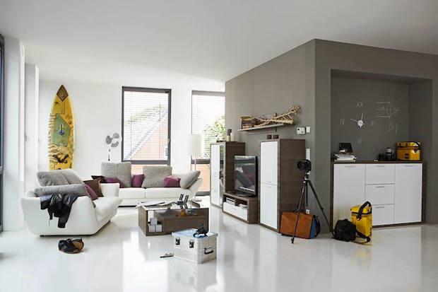 Décorer sa maison facilement en restant chez soi