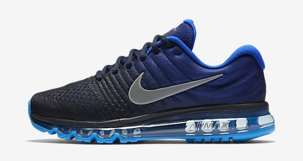 vente nike air max commet bleu 3MR95