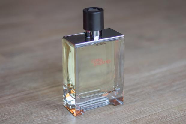 [Avis] Le parfum Terre d'Hermès et son coffret de fête