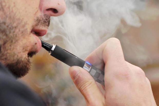 Comment fonctionne une e-cigarette ?