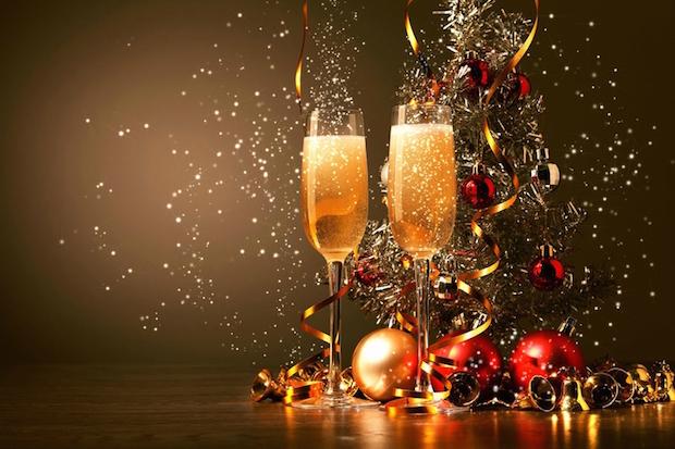 2017 approche, tous les vins pour profiter de la nouvelle année !