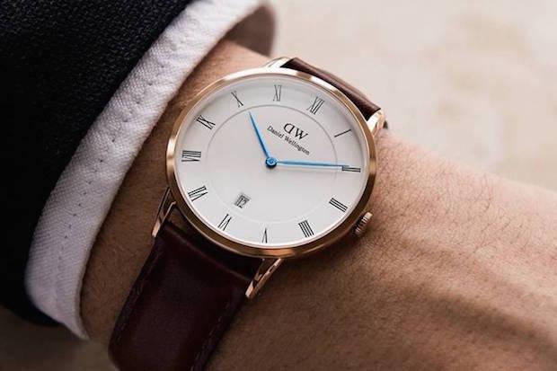 10 montres homme à moins de 150 euros