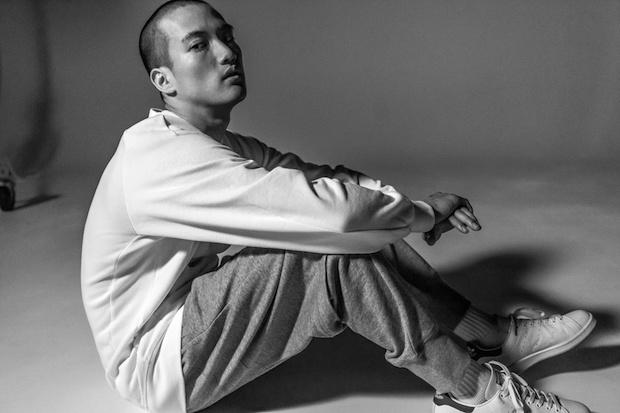 Adidas XBYO, l'inspiration japonaise