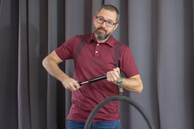 [Test & Avis] Les polos Palmarès 100% vélo !