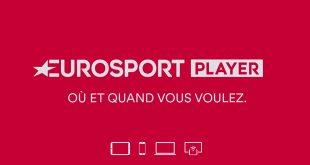 test eurosport-player-avis complet