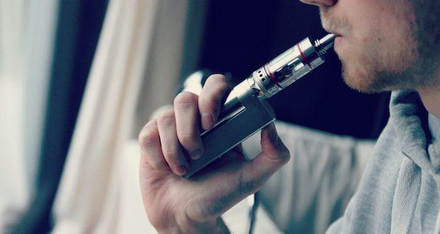 E-Cigarette moins nocive cigarette 2