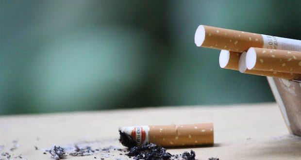 E-Cigarette moins nocive cigarette 3