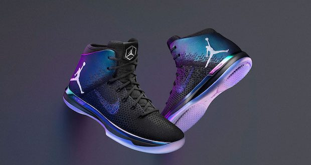 air jordan gotta shine 31 XXXI