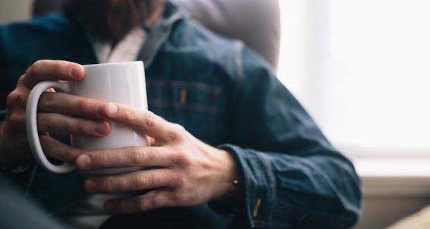 cafe le matin bon sante