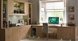 organiser votre bureau a domicile