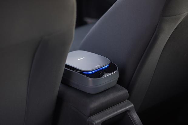 [Test] Philips GoPure purifie votre voiture