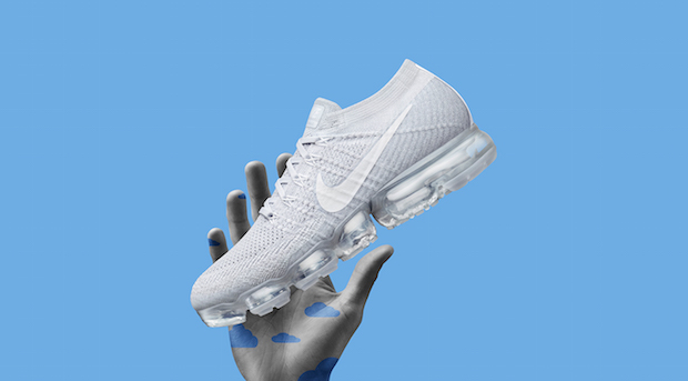 "[Tentation] Nike Air VaporMax ""Pure Platinum"""