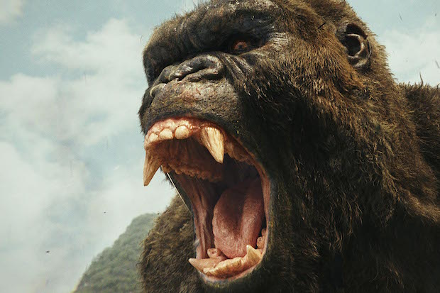critique kong skull island film