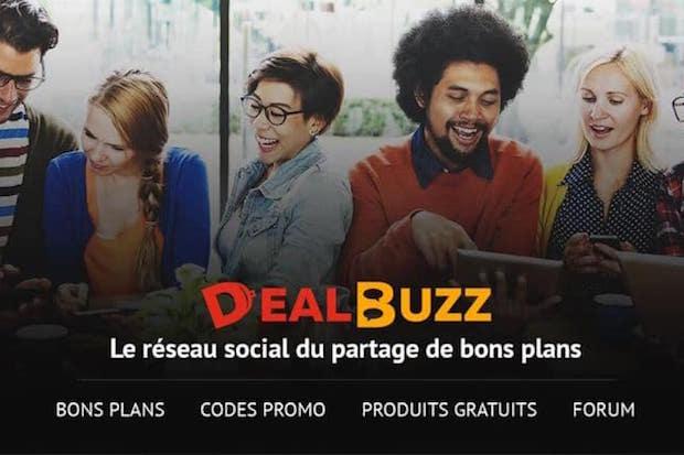 Les bons plans jeu vidéo sont chez DealBuzz !