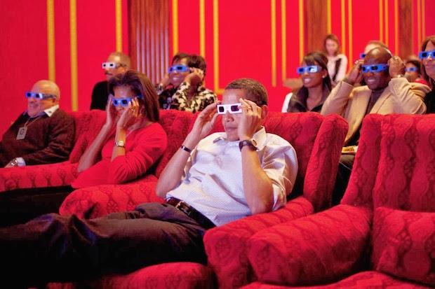 Quels films regarder pendant l'élection présidentielle ?