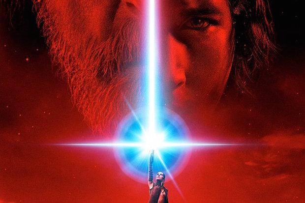 La bande annonce de Star Wars 8 est là !!!!