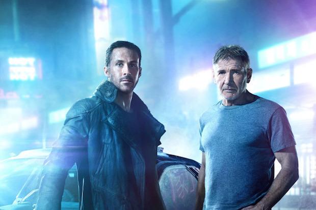 La bande annonce exceptionnelle de Blade Runner 2049