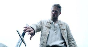 critique arthur la legende d excalibur film