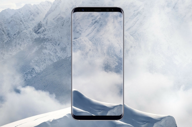 meilleur smartphone 2017 galaxy s8