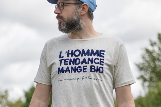 [Test & Avis] T-shirt L'Homme Tendance, éthique et fun !