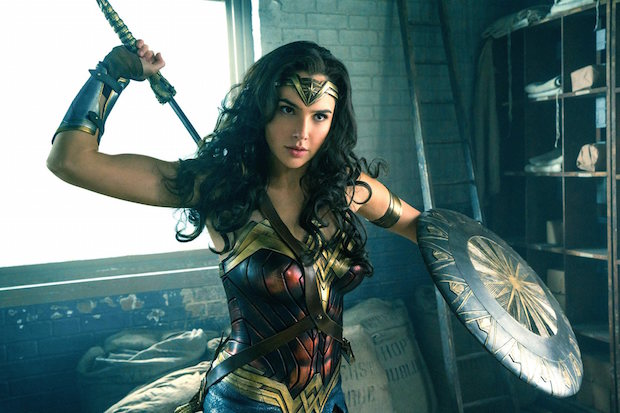 [Critique] Wonder Woman : l'amazone sort le grand jeu
