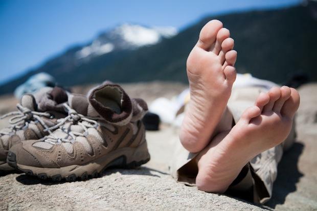 Soin des pieds, le top 10 + Trucs & Astuces