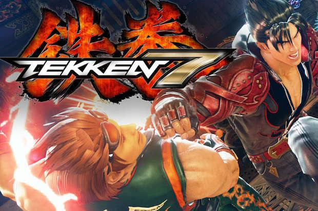 [Test] Tekken 7, un pure jeu de combat !