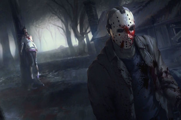 [Test] Friday the 13th, the video game : bienvenue à Crystal Lake