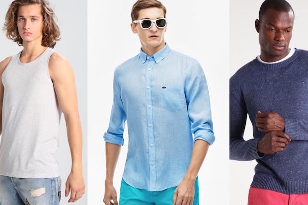 10 vêtements homme en lin pour être au frais cet été !