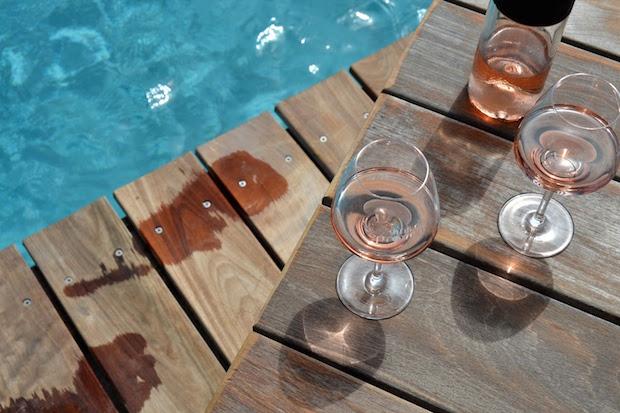 Les vins de l'été débarquent sur Gentleman Moderne