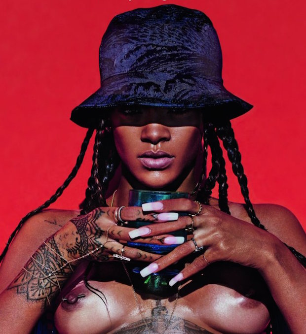 Watch and download download rihanna pornographic pics