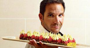 livre de cuisine grands chefs top