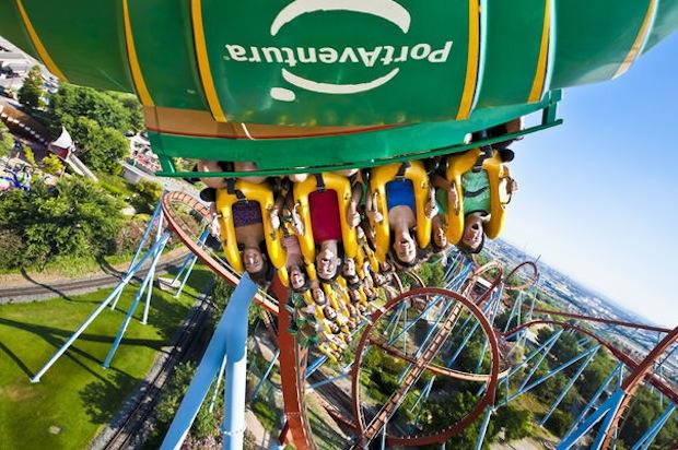 Meilleurs parcs d'attractions – Le Top 13 !