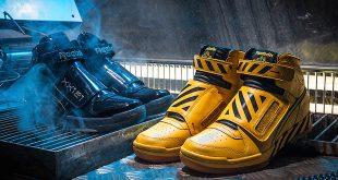 reebok alien stomper final battle double pack chaussure