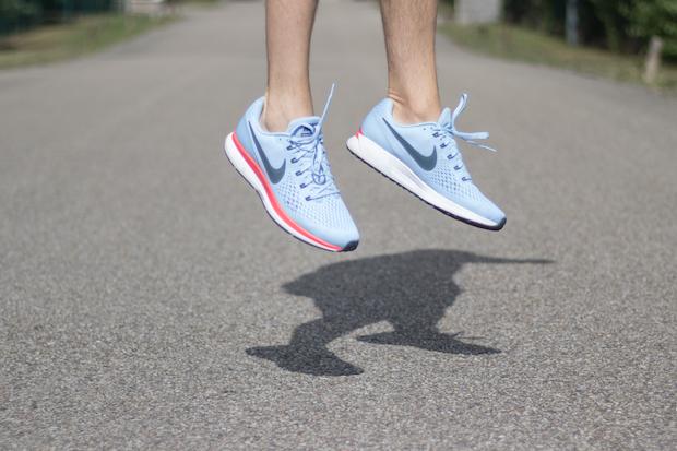 [Test & Avis] Nike Pegasus 34, les running de l'été !