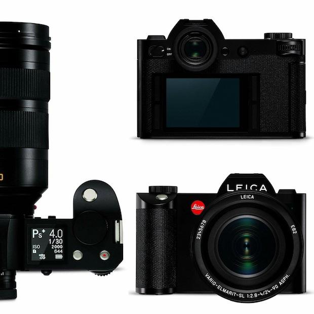 Meilleur appareil photo Leica