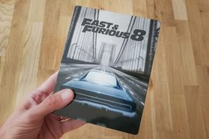 fast and furious 8 dvd blu ray sortie