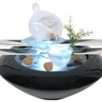 jardin zen miniature eau choisir