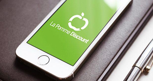 LaPommeDiscount offre un second souffle à votre smartphone