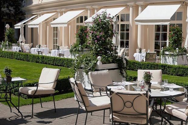 Mes 5 terrasses préférées pour profiter de l'été !
