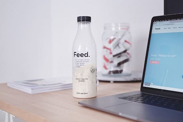 Test et avis de la Food Tech : FEED